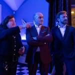 Ana Murugarren rueda 'García y García', comedia que reúne a José Mota y Pepe Viyuela