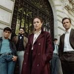 Netflix y Bambú Producciones inician la grabación de su nueva serie juntos: 'Jaguar'