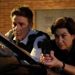 'Servir y proteger' ya graba su quinta temporada para Televisión Española