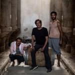 Agustí Villaronga rueda 'El vientre del mar', un filme que nace desde el confinamiento
