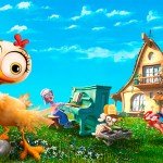 Cartoon Forum 2020: 'La granja de Turu' ya produce su primera temporada