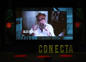 Conecta FICTION Alex Berger