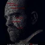 La miniserie de Mateo Gil 'Los favoritos de Midas' se estrena en Netflix en noviembre
