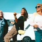 Ya se graba la segunda temporada de 'Road Trip' para TNT