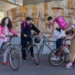 LACOproductora graba 'Riders', nuevo thriller juvenil para Playz