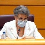 Rosa Mª Mateo pide una financiación estable para RTVE y denuncia la falta de presupuesto