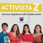 Univision estrena 'ActivistaZ', serie coproducida por The Facto y El Cañonazo Transmedia