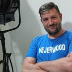 Abraham López Guerrero, nuevo director de animación de 'Dragonkeeper'
