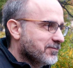 Alberto Macias