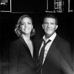 María Casado y Antonio Banderas producen 'Escena en Blanco y Negro', nuevo programa Amazon Exclusive