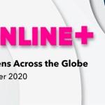 Audiovisual from Spain tendrá pabellón virtual en Asia TV Forum Online+ 2020