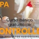 Film Madrid Forma promueve el curso gratuito de controller para proyectos audiovisuales