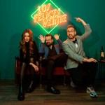 Canal Orange estrena 'Los Felices Veinte', un late night de producción propia con Secuoya Contenidos
