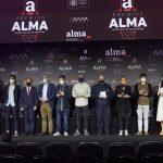 ALMA premia los guiones de 'Dolor y Gloria', 'Ventajas de viajar en tren' y 'El cuadro'