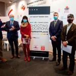 Feria de Valladolid y Audiovisual451 colaborarán en la primera edición del mercado para la industria de rodajes: Shooting Locations Marketplace