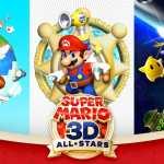 Por segundo mes consecutivo un juego de Nintendo Switch lideró el ranking de ventas: 'Súper Mario 3D All-Stars'