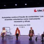 Los acuerdos de autorregulación, la gran apuesta internacional para favorecer el acceso a la oferta legal de contenidos en Internet