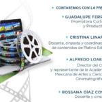 El audiovisual como herramienta educativa en la era digital, en el duodécimo Encuentro Platino Industria