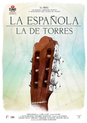 La española la de torres