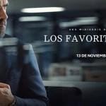 'Los favoritos de Midas' – estreno 13 de noviembre en Netflix