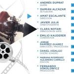 Platino Industria organiza el ciclo de 10 seminarios del Taller online: ¿Cómo hacer una película de principio a fin?