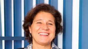 Barbara Salabe