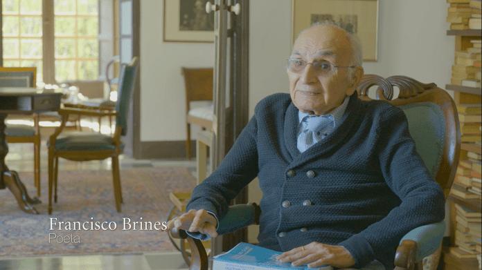 'Francisco Brines. Los signos desvelados'