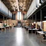 Matadero Madrid lanza ayudas extraordinarias dirigidas a creadores de Madrid en el ámbito de las artes visuales