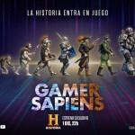 The History Channel Iberia y Artico Distribution firman un acuerdo para la distribución internacional de sus producciones originales