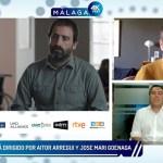 El corto 'Mateoren ama' de Aitor Arregi y Jose Mari Goenaga triunfa en Málaga 4K Fest 2020