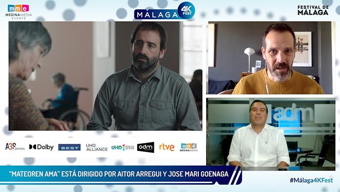 Malaga 4K Fest 2020