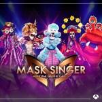 Antena 3 estrena 'Mask Singer', un show para ver en directo