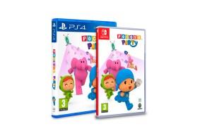 Pocoyo Party videojuego