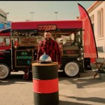 'Pop up xef', nuevo programa de cocina de DLO Magnolia para el prime time de TV3