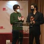 'El secreto de los Reyes Magos', de Javier Dampierre  y Nacho Sánchez Quevedo, gana el 17º Premio SGAE de Guion Julio Alejandro