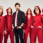 'La casa de papel' y 'El hoyo' triunfan en Estados Unidos a través de Netflix