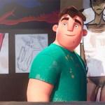 Carmen Córdoba debuta con 'Roberto', cortometraje de animación preseleccionado para los Goya