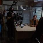 Finaliza el rodaje de 'Sinjar', escrita, dirigida y producida por Anna M. Bofarull