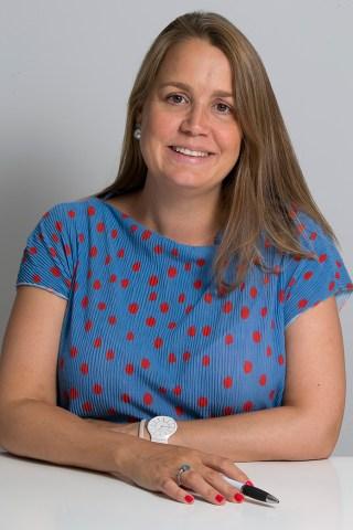 Sara Fernandez Velasco