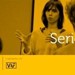 El programa SeriesLab abre convocatoria hasta el 1 de febrero