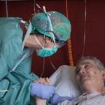 El Terrat produce 'Vitals', serie documental sobre un hospital de Barcelona durante la pandemia para HBO Europe