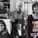 Se anuncian los tres proyectos seleccionados para las Ayudas a la InvestigaciónLuis García Berlanga