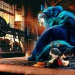 'Blue & Malone' de Abraham López Guerrero: de cortometraje a serie y largometraje de animación