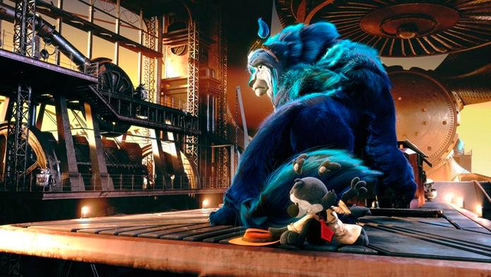 blue y malone