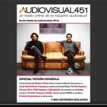 Revista Especial Ficción TV 2020 – Audiovisual451
