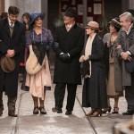 Televisión Española anuncia el fin de la serie diaria 'Acacias 38'