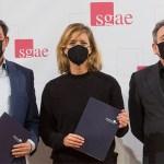 Fundación SGAE se incorpora al Consejo de la Academia de Televisión para desarrollar proyectos de manera conjunta