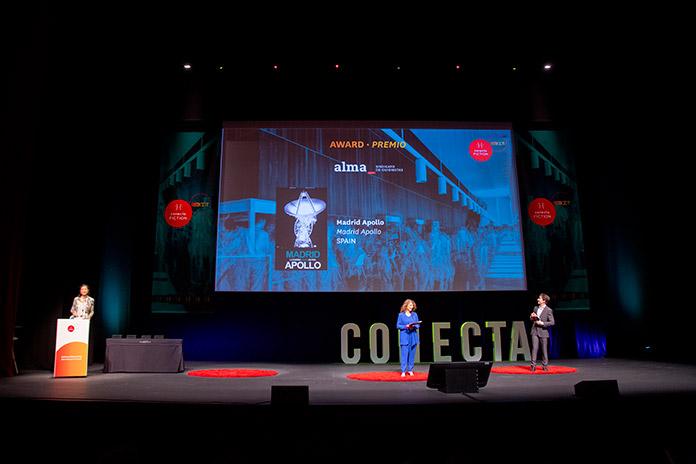 Conecta FICTION 2020