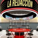 Telemadrid apuesta por 'La Redacción', un nuevo programa de actualidad para su franja de tarde