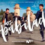 'Los espabilados' – estreno 29 de enero en Movistar+